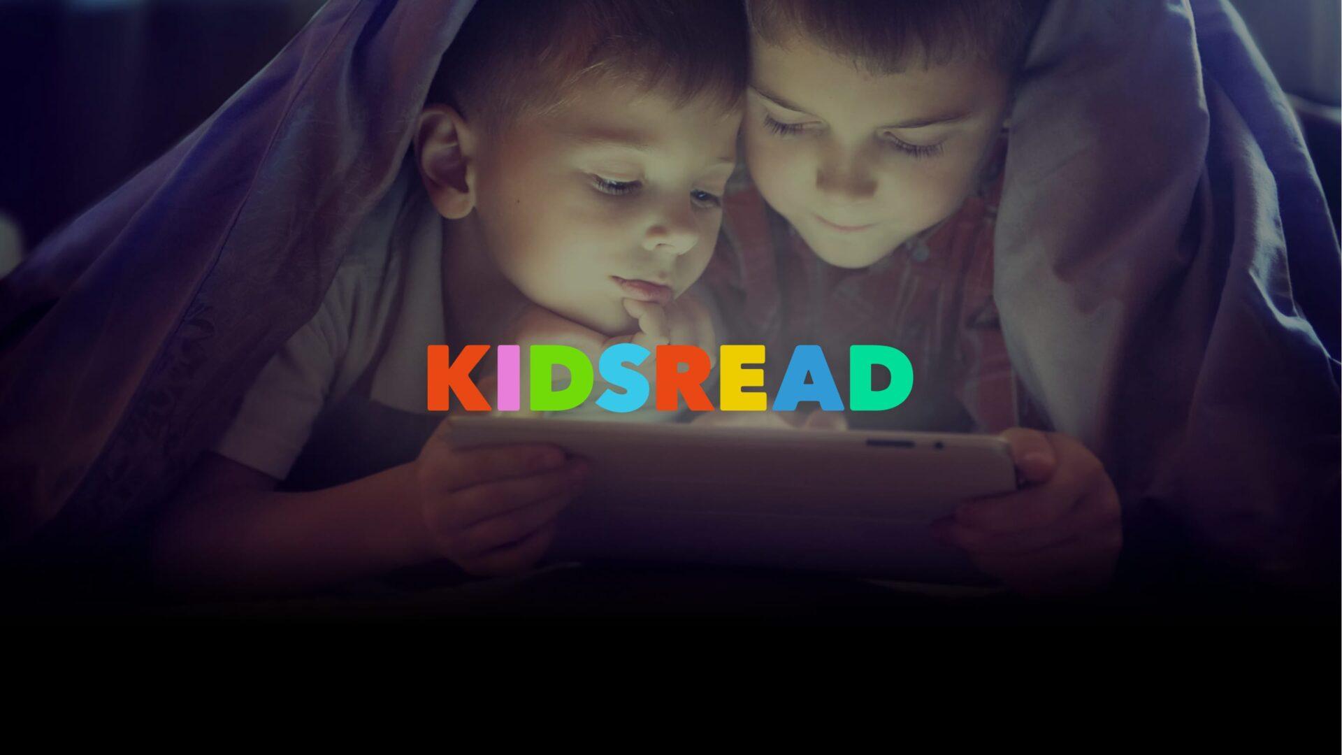 Kidsread